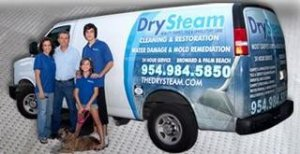 DrySteam Cleaning and Restoration