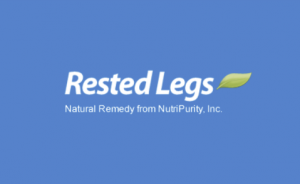 Rested Legs