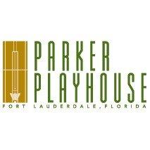 Parker Playhouse Logo