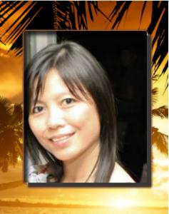 Annie Tam - Massage Therapist