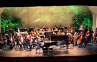 Enrique Graf plays Beethoven Piano Concerto No. 4 in G Major, Op. 58: First Movement