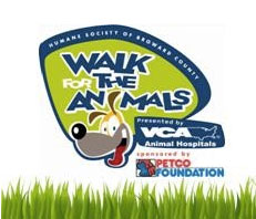 23rd Annual Walk For The Animals