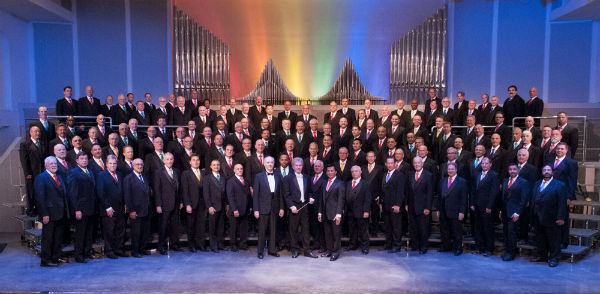 from Garrett fort lauderdale gay men/x27s chorus