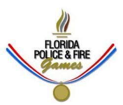 Police Fire Games Logo