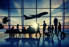 Summer Airport Time Saving Tips