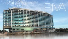 As Fort Lauderdale's Riva Nears Completion, Luxury Condo Offers 20 Percent Total Deposit at Contract