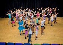 Camps Workshops Intensives and Master Classes