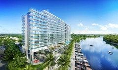 RIVA Receives PCO, Fort Lauderdale Luxury Condominium is Ready for Occupancy