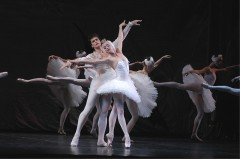 Russian National Ballet Theatre Credit courtesy COLUMBIA ARTISTS MANAGEMENT INC