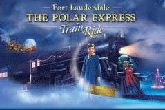 The Polar Express Ft. Lauderdale