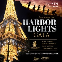 7th Annual Harbor Lights Gala