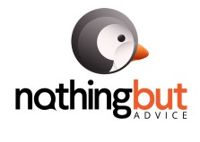 Nothing But Advice logo