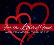 VALENTINES DAY WEEKEND AT THE ATLANTIC HOTEL  SPA IN FORT LAUDERDALE