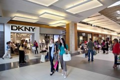 Two designer brands are scheduled to debut first-in-market outlet locations at Sawgrass Mills during March 2015